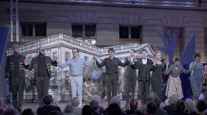 Opéra de Chambre de Genève